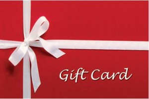 Generic Gift Card