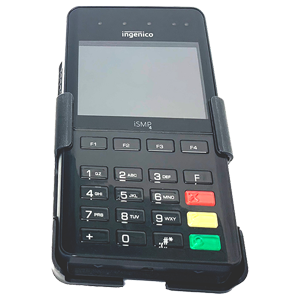 Ingenico Wireless Chip Reader
